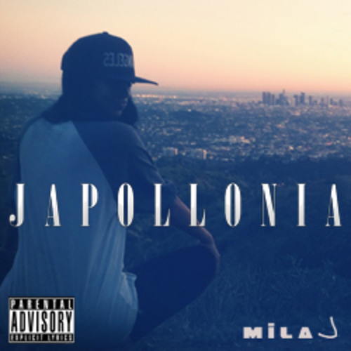 Make Believe - Japollonia