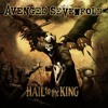 Avenged Sevenfold   Shepherd Of Fire (Audio)   [New Album]