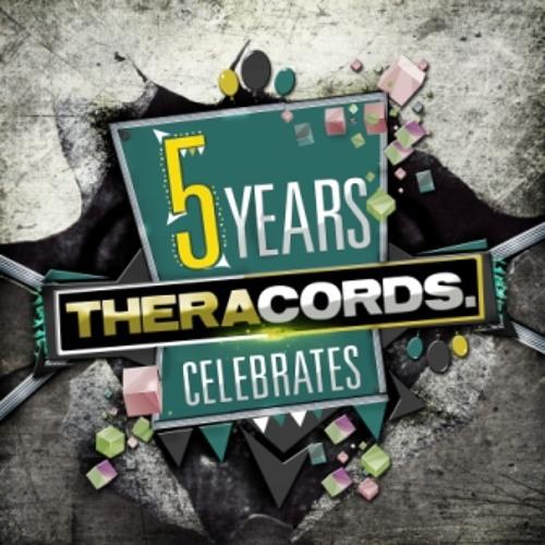 Dj Thera - Celebrate (HQ Preview)