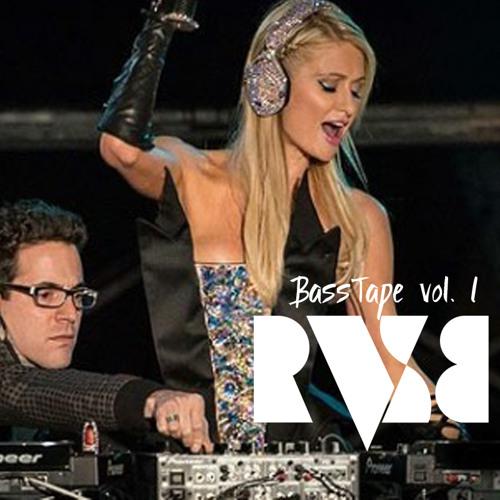 RVSB BassTape Vol. 1