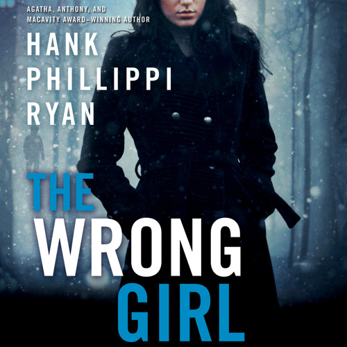 The Wrong Girl audiobook - Chapter 1