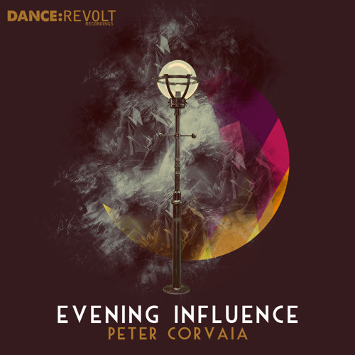 DRR003 - Peter Corvaia - Evening Influence EP