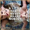 A Little Party Never Killed Nobody - Fergie , Q-Tip & Goon Rock ( Extended Remix DeeJay Mgi )