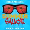 DJDAM Summer Sauce 2013