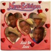 R&B - New Edition - Lost In Love ~ A cappella