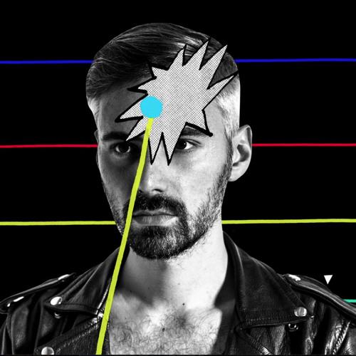 Tesla Boy MTV Hive Guest Mix