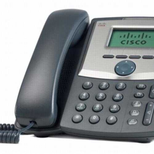 Cisco 303 Speaker-Phone 5ft away Sound Test