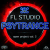 FL Studio - Psytrance Open Project Vol.02 [TRACK PREVIEW]