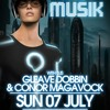 Conor Magavock Live @ Musik - Thompsons Garage
