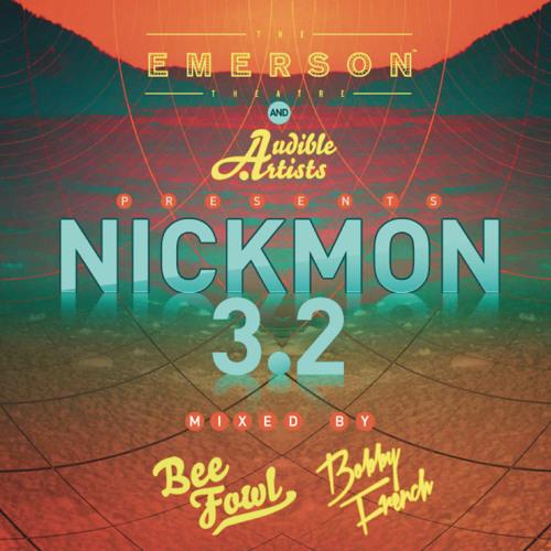 NickMon 3.2