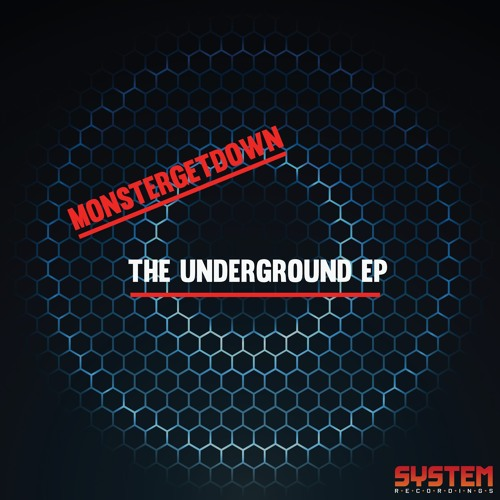 Ghetto Blaster (Original Mix) OUT NOW on [System Recordings]