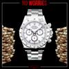 No Worries - Chill Rap Beat Instrumental