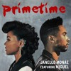 Free Download Janelle Monae ft. Miguel - Prime Time Mp3