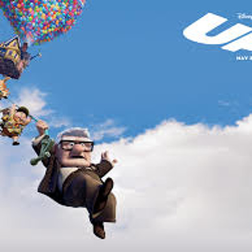 Married Life (Up Theme Song)