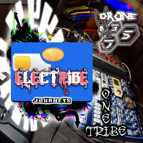 Drone375 - One Tribe (EMX Adventure)
