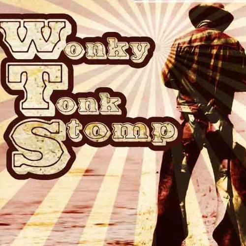 DRAGONFLY LIVE - WONKY TONK STOMP!