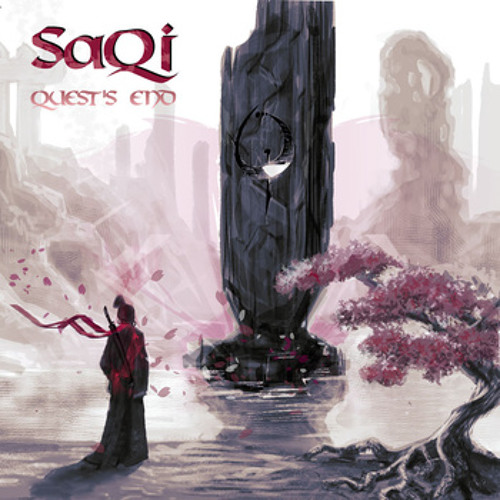 saQi - Explode Into the Clouds ft. Worth (Jumpsuit Records)