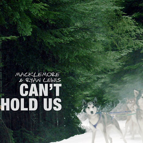 Dubstep Remixes Of Popular Songs - Can't Hold Us - Macklemore & Ryan Lewis ( Feat. Ray Dalton)