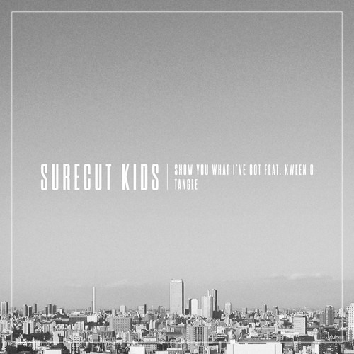 Surecut Kids ft. Kween G - Show You What I've Got (Doctor Werewolf remix) CLIP | OUT NOW