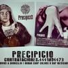 12.La Conoci + teeam revolver (beat)/GERAMXM PRECIPICIO