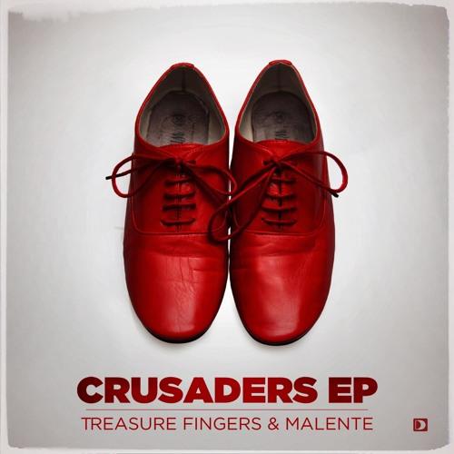 Treasure Fingers & Malente - Au Revue [Defected - 2012]