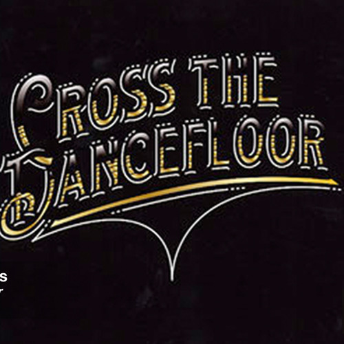 Treasure Fingers - Cross The Dancefloor [Fool's Gold - 2008]