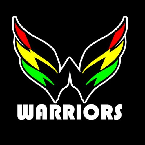 Warriors feat KC & Ghost - Natural Beauty (Promotional use only)