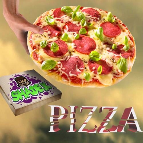 [YES MATE] Shade K - PIZZA (Feat Tometa) PROMO