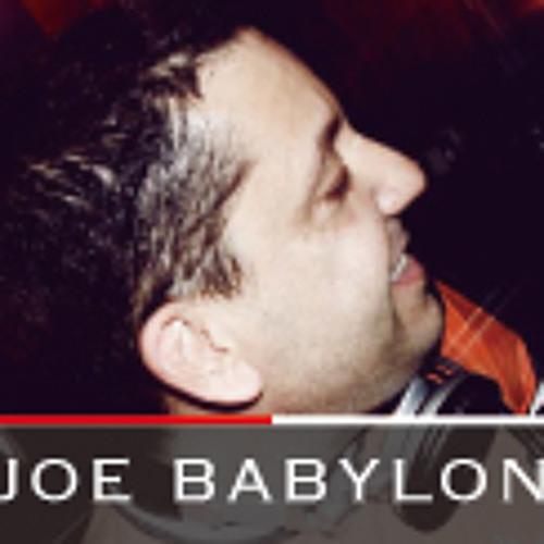 Fasten Musique Podcast 029 - Joe Babylon