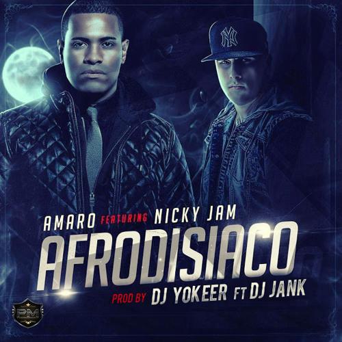 Afrodisiaco Dbw 2013 By Dj Yokeer & Dj Jank  [[ELGENERO.COM]]