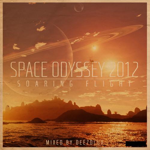 DEEZDLUX - Space Odyssey 2012 - Soaring Flight