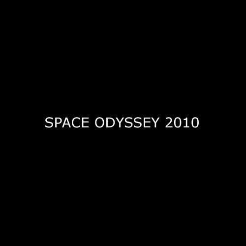 Space Odyssey 2010