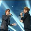 130817 EXO [BaekHyun & Chen] - Immortal Song 2 - 불후의 명곡 IS2 백현 & 첸 진정 난 몰랐네