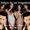 Dj Peligro Ft. ÐJ Urban Flow y Las Vengadoras - Soy Soltera y Hago Lo Que Quiero ☆ Mix 2013 ☆