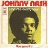 Reggae/Pop - Johnny Nash (Jimmy Cliff) - I can see clearly now ~ A cappella