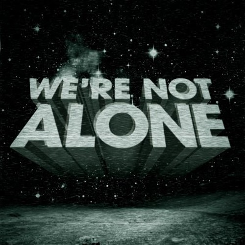 Octohertz vs. SoundAround - We´re not alone (unmastered)