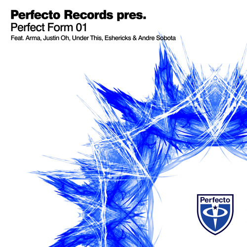 ARMA - Reckless (Under This Remix) [PERFECTO] - OUT NOW!!!