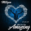 Your Love Is Amazing