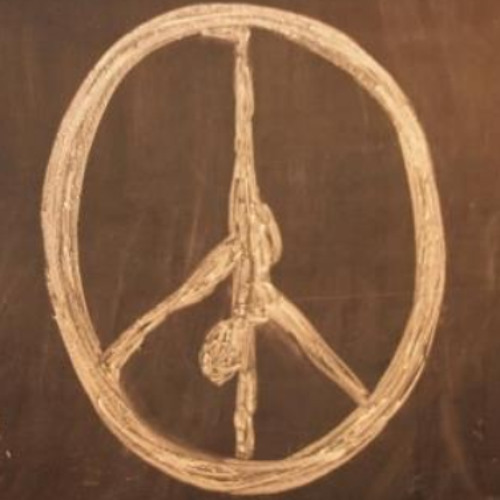 Izhevski b2b Jon Charnis live @ PeaceYoga, LA [8-15-2013]