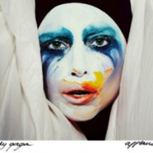 Lady Gaga - Applause (Vector Squad Remix) (Audio)