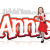 """'Tomorrow' for 4 voices and piano - from the Broadway Musical """"ANNIE"""""""
