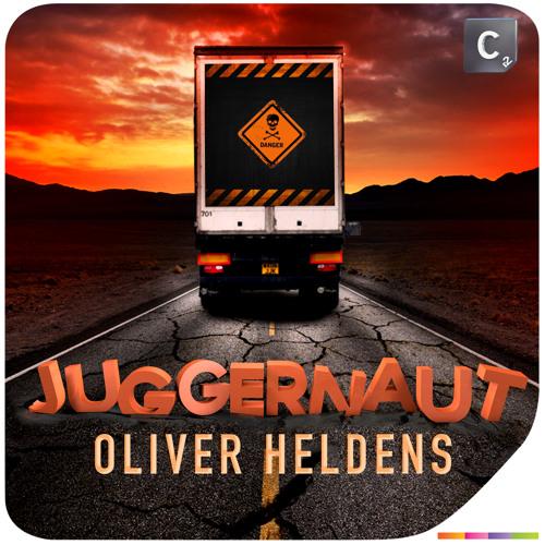 Oliver Heldens - Juggernaut (Original Mix) [OUT NOW]