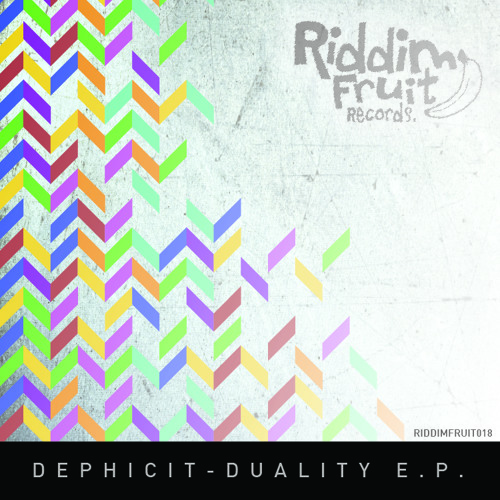 Dephicit - Duality EP  (Preview)