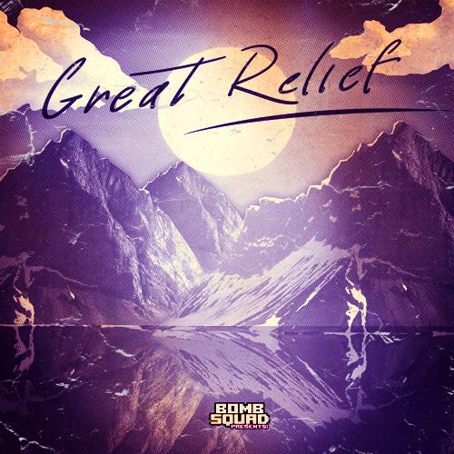 G-Wizard & Joey Kaz Feat. Shotgun Cubs - Great Relief (Bombs Away Mix)