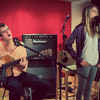 Will Heard & Cara Delevingne Acoustic Session - Sonnentanz (Sun Dont Shine)