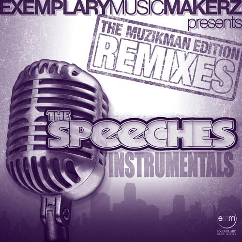 Deep Anthem (Muzikman Edition Remix Instrumental)
