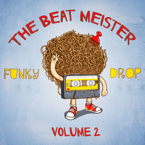 The Beat Meister Vol. 2