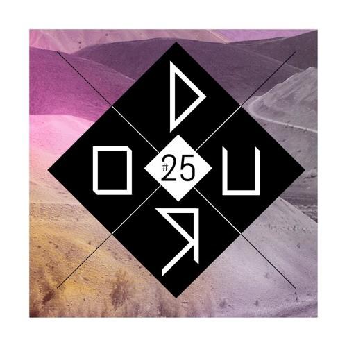 DJ GUV - OFFICIAL DOUR #25 PROMO MIX 2013