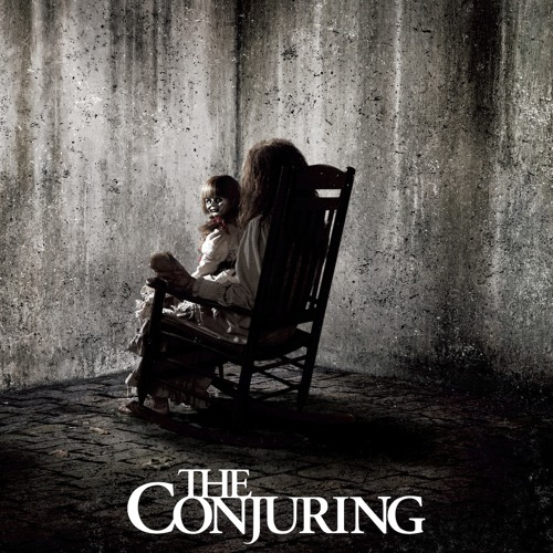 """""""The Conjuring """""""