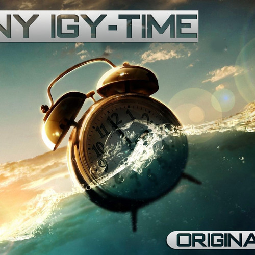 Tony Igy - Time